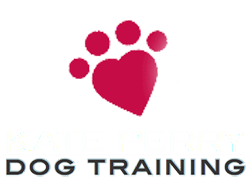 Kate Perry Dog Training