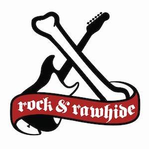 Rock and Rawhide